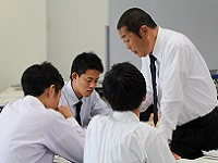 https://iishuusyoku.com/image/入社してからしっかりとした研修を行いますので、事前の歯科知識は不問。安心して入社していただけます。