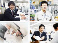 https://iishuusyoku.com/image/「成長力があって居心地も良い中小企業」83社の中に選定!2485社が対象となり、「増収率」や「働きやすさ」を指標とし、優良企業の1社としてランクイン。