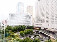 https://iishuusyoku.com/image/オフィスは品川駅からすぐ。交通やランチも便利ですし、オフィスからの眺めも抜群です!