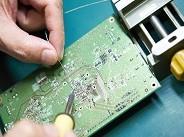 ゲーム機や家庭用タブレット、防犯カメラやドライブレコーダー等に同社の製品が使用されています!!