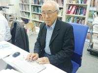 https://iishuusyoku.com/image/「最初は分からない事だらけ、少しずつ覚えていきましょう!」と語る同社の社長。