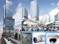渋谷ヒカリエの音響・非常放送システムなど、都内を中心に実績多数!様々な施設の映像・音響設備を支えています!
