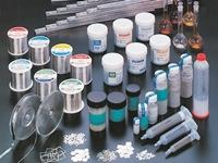 ろう付、肉盛溶接・溶射といった金属接合技術による受託およびメンテナンス、機器・材料の販売、産業機械の導入、FAシステムの構築、エレクトロニクス関連装置の開発・製造まで、幅広い領域に携わっています。