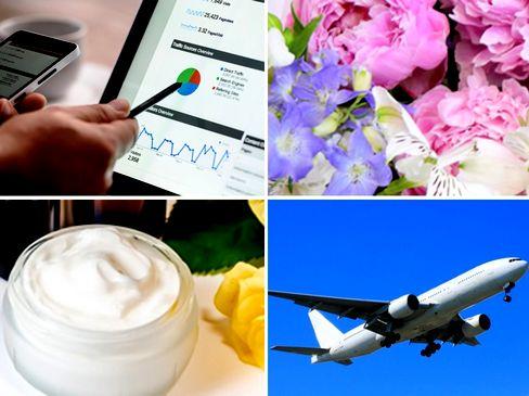 インターネット広告事業、生花の通信販売・定期宅配や生花の輸入・輸出などを手がけている成長中ベンチャー!自社のWebサイトを運営し、生花事業では仕入れから販売まで一貫して行っています。