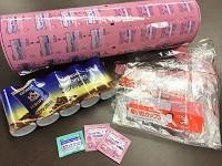 食品から医薬品、本やCD、クルマまで!世の中のカタチあるものを包装する資材のプロフェッショナルです!