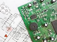 電気通信をはじめ工作機器・自動車関連などあらゆる産業装置の制御機器を手掛けるメーカーです。