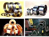 https://iishuusyoku.com/image/製品の一例。金属材料は、さまざまな用途で私たちの生活に役立っている、縁の下の力持ち的存在です。