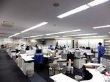 https://iishuusyoku.com/image/オフィスの様子です。内勤業務が多く、設計業務にも集中することができる環境です。腰を据え落ち着いて長く働きたい方におすすめです。