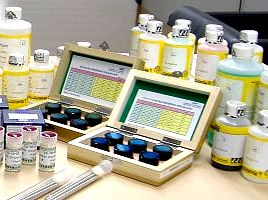 http://iishuusyoku.com/image/国内や世界各国から最も信頼性の高い標準物質を揃えており、この化学分析に欠かすことのできない標準物質の取り扱いにおいて国内トップシェアを誇ります!