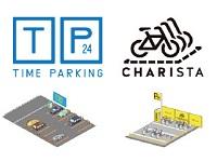 https://iishuusyoku.com/image/コインパーキング、時間貸し駐輪場、収納レンタルボックスまで!土地を有効活用するための、様々なブランドを展開中!