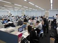 https://iishuusyoku.com/image/部署間・支店間であまり隔たりがなく、コミュニケーションがとりやすく風通しの良い職場です!