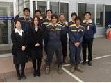 http://iishuusyoku.com/image/チームワークを重視しています!部署の垣根を越え、協力し合う社風。あなたもきっとすぐに馴染むことができますよ。