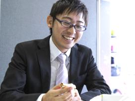 https://iishuusyoku.com/image/商事部の営業担当者は、20代30代の若い人材が中心です。また少数精鋭の部隊ですからコミュニケーションも円滑で、チームワークも抜群です。