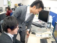 https://iishuusyoku.com/image/過度な残業は奨励しておらず、平日でも自分の時間を取れることが多いそう。 10年以上働く社員が多く、定着率はとても高いです。