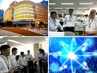 東証1部上場の大手グループ会社というバックボーンを活かし、堅実経営を続けている同社。某大手百貨店グループのIT部門として、百貨店を中心としたグループ会社にソリューションを提供しています!