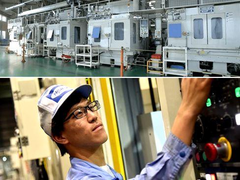 https://iishuusyoku.com/image/国内の各大手メーカーと長い取引がありますが、海外展開も積極的に行っており、アメリカ、メキシコ、中国、韓国、台湾などにも同社の工作機械が多数輸出されるなど、グローバル化を推進しています!