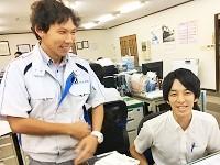 https://iishuusyoku.com/image/営業も世代交代をしたばかり!課長は34歳。20代前半~30代後半までの若いチームで会社を盛り上げています!