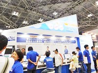 https://iishuusyoku.com/image/毎年出展する展示会ブースは大盛況!横浜パシフィコにて開催する、歯科業界の展示会「ワールドデンタルショー」に出展します。