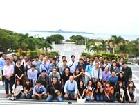 https://iishuusyoku.com/image/社員旅行やバーベキューなど年に1度社員の親睦の場を設けています。最近では社員旅行で沖縄へ行きました。