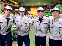 配管機器の「ストレーナ」「サイトグラス」の専門メーカー。汎用性の高い製品から特注品まで対応し、幅広い業界のお客様に貢献しています。