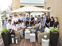 日本に北米建材を広めたリーディングカンパニー!アメリカやカナダの優れた家材を日本に届けています!