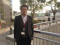https://iishuusyoku.com/image/一緒に働く取締役です。優しく穏やかな人柄の取締役ですので、安心してくださいね。