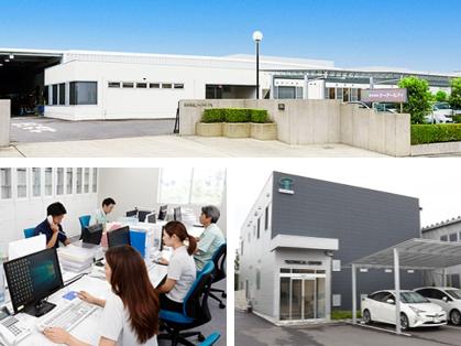 https://iishuusyoku.com/image/1946年に設立された自動車用ファスナーなどの老舗メーカーです。長年にわたって自動車産業の発展に貢献しています。