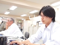 https://iishuusyoku.com/image/LPGガス充填設備に付随した業務系アプリケーション(販売管理、在庫管理システム等)の開発業務も担当していただきます。