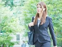 社員7人が産休・育休の2回目を取得。時短勤務や時差出勤など働くママに優しい会社なので、女性が長く活躍できる環境です。