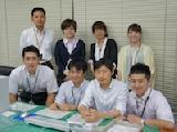 http://iishuusyoku.com/image/実際には健康診断を行う看護師や検査技師なども働いているため、医療の現場との距離が近いのも特徴です!