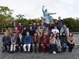https://iishuusyoku.com/image/年に1度の社員旅行の様子です。これまでに、宮城県、福岡県、長崎県、北海道など日本各地を訪れました。