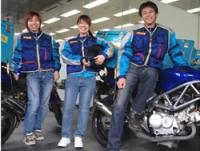 http://iishuusyoku.com/image/現在は400名の契約ライダーが在籍!お客様の大事な荷物を、今日も安全に、スピーディーに運びます!
