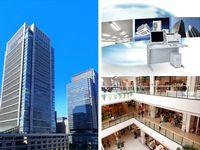 創業からおよそ30年、パナソニックグループ企業のパートナとしてあらゆる大型施設の安心・安全・快適を築いてきました。建物を管理する制御システムのエンジニアリング企業として、私たちの暮らしをサポート!