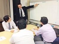 https://iishuusyoku.com/image/入社後3ヶ月間は、社会人基礎やプログラミング基礎を学ぶ集中研修です!どんどん勉強をして知識を身につけていきましょう!