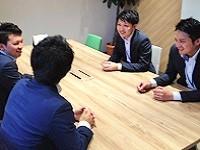 https://iishuusyoku.com/image/お客様にとって住み替えは一大イベントです。お客様に100%の満足を提供できるようご提案をしています!