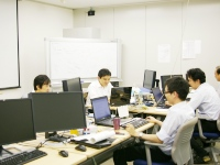 https://iishuusyoku.com/image/個々のキャリアプランに合わせた教育制度が整っている。精神面でのフォロー制度も充実!