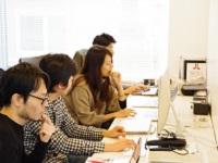 https://iishuusyoku.com/image/少人数制の会社なので、先輩社員との距離も近く、わからないことはなんでも聞ける環境です!