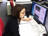 http://iishuusyoku.com/image/ものづくりに必要不可欠なCAD/CAM技術。仕事を通して私たちの生活をよりよくしているという実感を持てます!
