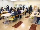 https://iishuusyoku.com/image/社員食堂では昼夕ともに安く栄養バランスのいい食事をとることができます。