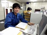 https://iishuusyoku.com/image/技術課品質保証係として検査データ分析やクレーム処理対応、および現場の応援などが主な日常業務となります。(文書作成の事務処理も多いため約8割が内勤業務)