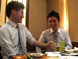 https://iishuusyoku.com/image/入社後1年間は、先輩社員がマンツーマンで新入社員をフォローするメンター制度を実施。技術面だけでなく、なんでも相談できる頼りになる存在で、会社でのお兄さん・お姉さんが出来る感覚です。