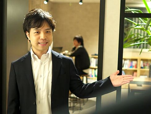 """https://iishuusyoku.com/image/多くの上場企業や有名企業のプロジェクトに関わっている同社。「人」×「IT」の力で、沢山の""""ありがとう""""が集まる企業を共に目指せるメンバーをお待ちしています。"""