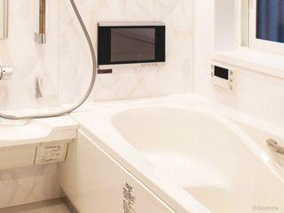 マイクロバブルという特殊な技術を用いた家庭用入浴装置メーカーとして日本全国に拠点を展開し、ここ5年で売上はなんと3倍に!テレビ番組などさまざまなメディアに取り上げられている知名度抜群の注目企業です!
