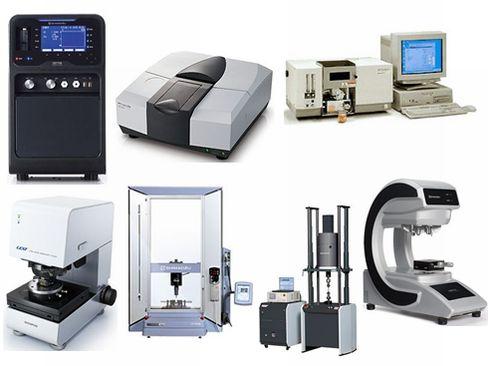 https://iishuusyoku.com/image/分析機器、物性・評価・計測機器、観察機器、環境計測機器、実験設備・機器、研究用消耗品、各種受託分析試験・カスタマイズ製品など、同社ではさまざまな科学機器や設備を取り扱っています。