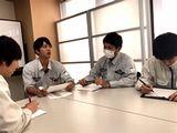 https://iishuusyoku.com/image/平均年齢は31歳。いい就職プラザから未経験で入社した先輩社員も多数活躍中です。若い組織のため、役職や経験に関係なく、意欲次第でさまざまなことにチャレンジできますよ。