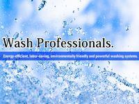 業務用食器洗浄機および工業用洗浄機の自社開発をすすめる技術先行型メーカーとして、「洗浄のプロ」の道を歩んでいる同社。顧客第一主義がモットー、そしてチームワークを強みにオーダーメイドで製品を開発!