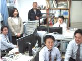 https://iishuusyoku.com/image/新しい社員が入社するのを皆さん心待ちにしています。社内に新しい風を吹かす、そんな心意気で入社してきてください。