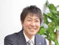 https://iishuusyoku.com/image/常に新しい事を考えており、時代にあったビジネスを展開している社長。働きやすい環境づくりも社長が率先して取り組んでいます!