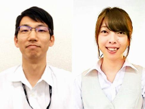 https://iishuusyoku.com/image/土日祝休みに、残業も月平均15時間と、メリハリをつけて働けます。社員の働きやすい環境づくりのため、さまざまな福利厚生や手当等の支給、ワークライフバランスに取り組んでいます。