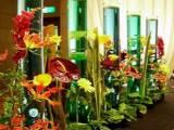 http://iishuusyoku.com/image/カタログで選ぶだけでなく、本番同様にお花を作り、実際目で見て一緒に考えていく・・・「自分がされて嬉しいことを人にしてあげること」それが同社が考える『サービス』